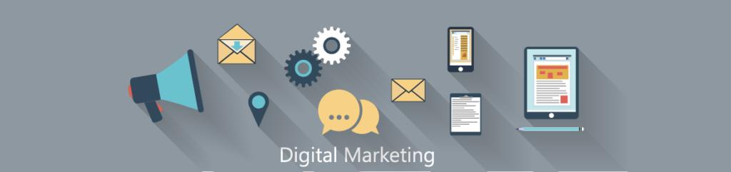 marqom Digital Marketing strategy